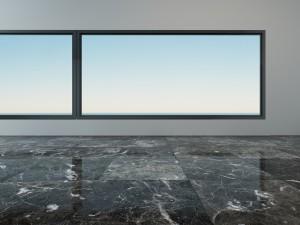 Marble Flooring - ©PlusONE