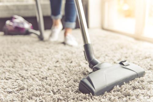 carpet care tips Vancouver, WA