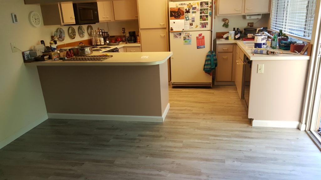 Laminate Flooring Lake Oswego