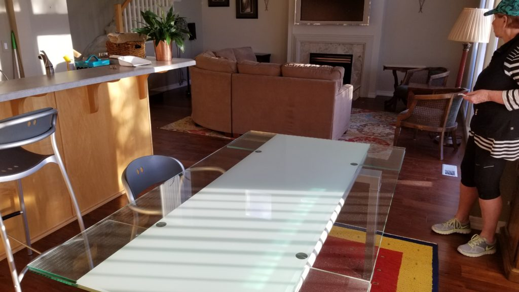 Hardwood Flooring Vancouver Home