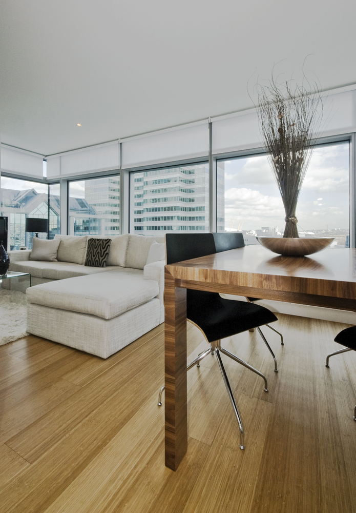 Bamboo Floors Vancouver
